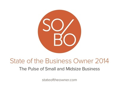 State of the Business Owner 2014: The Pulse of Small and Midsize Business (PRNewsFoto/EMyth)