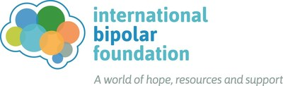 International Bipolar Foundation envisions wellness, dignity and respect for people living with bipolar disorder. (PRNewsFoto/International Bipolar Founda...)
