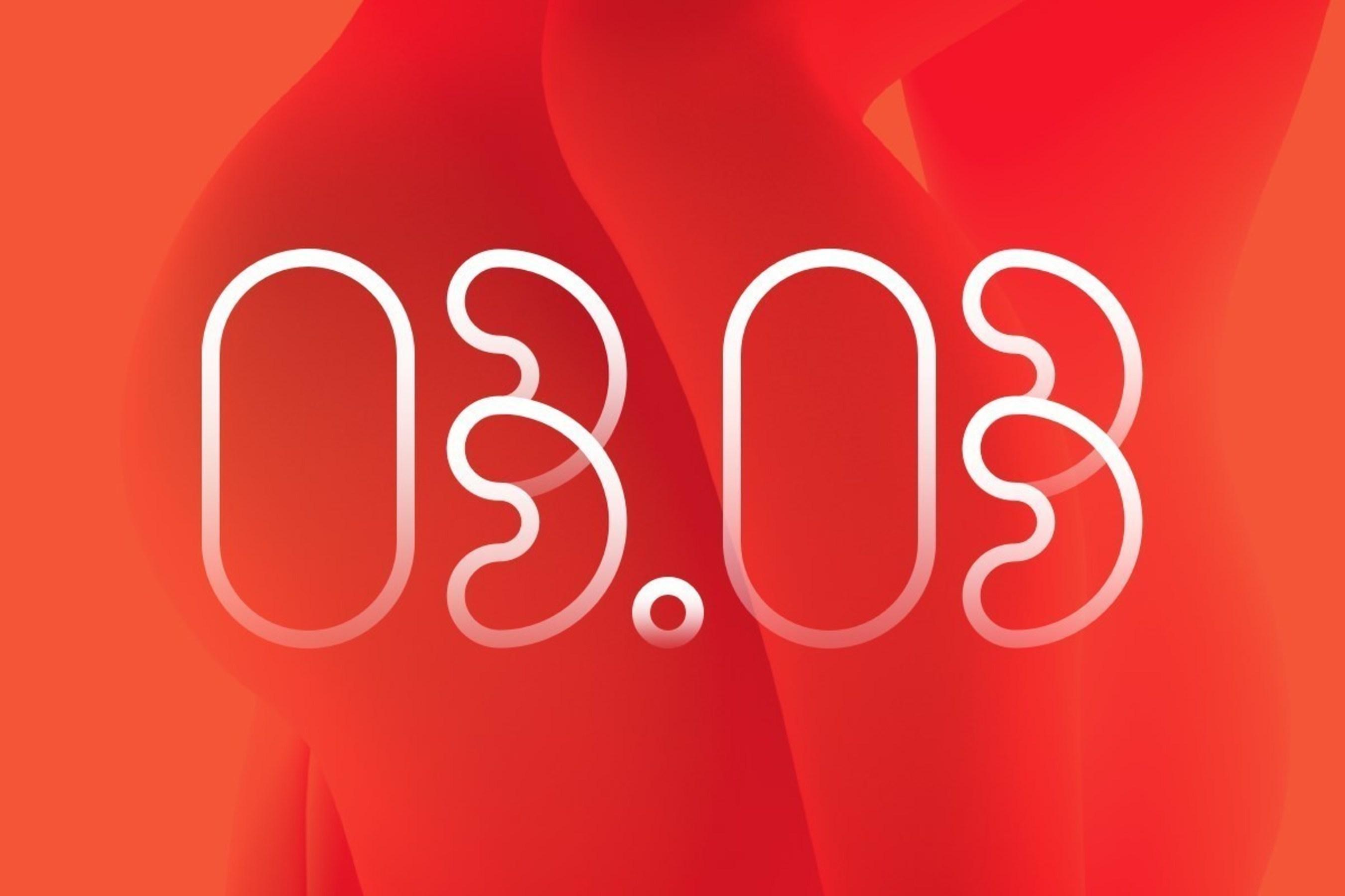 "3nder declares 03.03 ""International 3Some Day"""