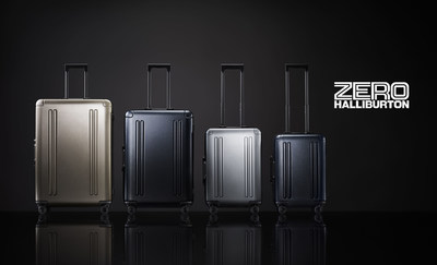 Check out this line-up of our next generation of fully-featured, lightweight luggage! ZERO HALLIBURTON's new ZRO Luggage Collection combines innovation with craftsmanship for the perfect traveling companion.