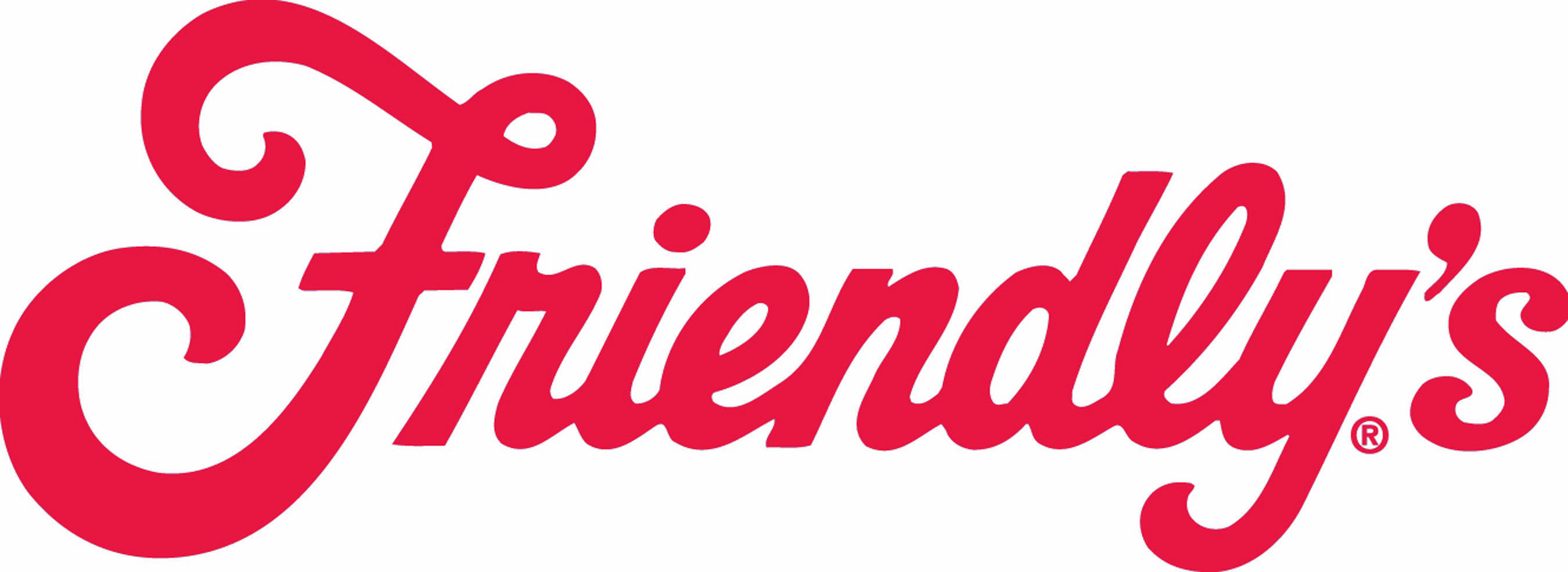 Official Logo for Friendly's Ice Cream LLC.