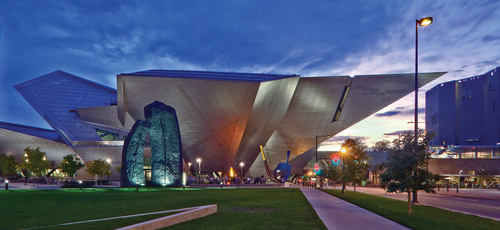 A Record 22 Museums to Open their Doors for FREE in Denver's Night at the Museums