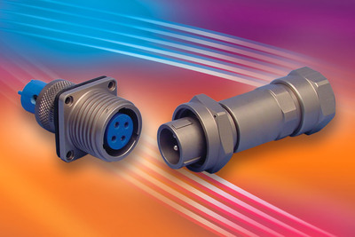 NEPTUNE Series of Connectors from Amphenol Now listed to UL 1682. (PRNewsFoto/Amphenol Industrial Global Operations) (PRNewsFoto/AMPHENOL INDUSTRIAL GLOBAL OP...)
