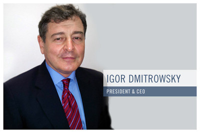 Mr. Igor Dmitrowsky
