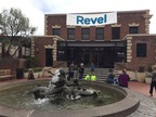Revel Systems iPad POS Launches First Pop-Up Store for Local Merchants and Makers in Ghirardelli Square   (PRNewsFoto/Revel Systems Inc)