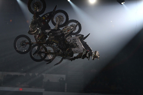 Nuclear Cowboyz® Launches an All-New North American Freestyle Motocross Tour