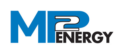 MP2 Energy Logo