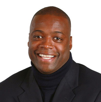 NFL Hall of Famer Darrell Green Joins the Board of Directors of MainStreet Bank.  (PRNewsFoto/MainStreet Bank)