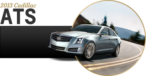 Regular maintenance and oil changes keep new Cadillacs like the ATS in pristine condition.  (PRNewsFoto/Bill Jacobs Automotive Group)