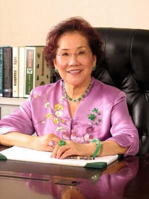 Professor Mimi Ou Yang