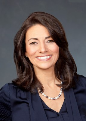 Stephanie Mitchko-Beale Joins Cross MediaWorks as its Chief Technology Officer (PRNewsFoto/Cross MediaWorks)