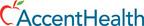 AccentHealth logo.  (PRNewsFoto/AccentHealth)