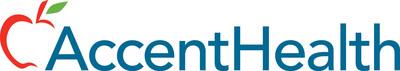 AccentHealth logo.
