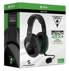Turtle Beach's STEALTH 420X+ gaming headset is 100% wireless for Xbox One and now features Superhuman Hearing in addition to a ton of features no gamer should be without.