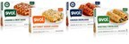 EVOL(R) Foods Announces New Lasagnas And Gluten-Free Enchiladas