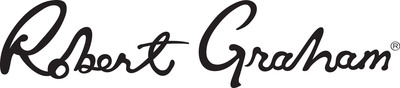 Robert Graham Logo.  (PRNewsFoto/Robert Graham)