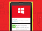 The Appboy platform is now available for Windows devices.  (PRNewsFoto/Appboy)