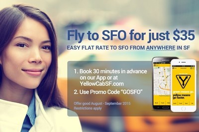 Fly to SFO for just $35
