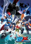 LBX Season Two from Dentsu Entertainment USA, INc. launches this fall, 2015 on Nicktoons
