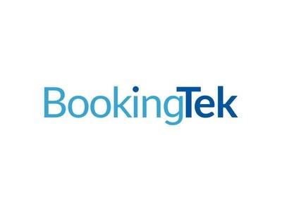 BookingTek Logo (PRNewsFoto/BookingTek)