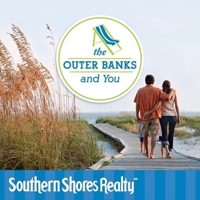 """""""The Outer Banks and You"""" - Southern Shores Realty's Official Song (PRNewsFoto/Southern Shores Realty )"""