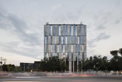 Lincoln Capital Announces Lease Transaction for Unosquare at Allius Office Building in Guadalajara, Mexico