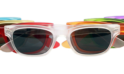 """Rainbow Bright"" from Peepers Reading Glasses all-new Designer Sunglasses Collection.  ..."