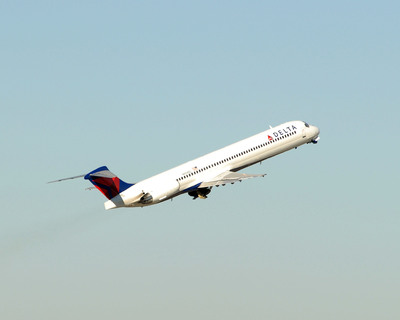 Delta Continues Expansion of First Class on Domestic Flights.  (PRNewsFoto/Delta Air Lines)
