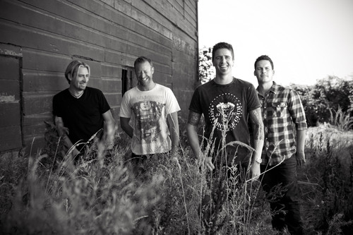 NICKELBACK: Here and Now to be Released November 21