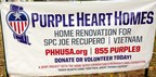 Caregivers of Veterans Benefit from Purple Heart Homes Aging In Place Program