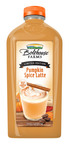 Bolthouse Farms Pumpkin Spice Latte.(PRNewsFoto/Bolthouse Farms)