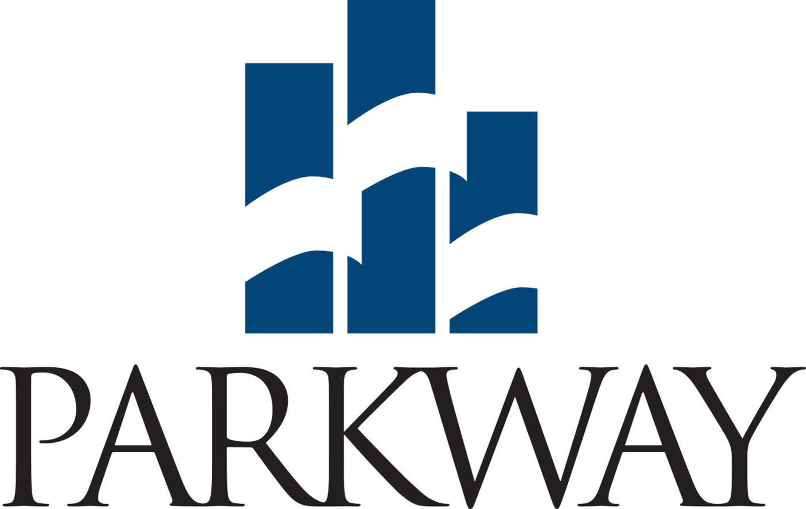Parkway Announces Quarterly Dividend