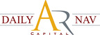 American Realty Capital Daily Net Asset Value Trust, Inc. logo.
