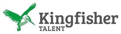 Kingfisher Talent logo