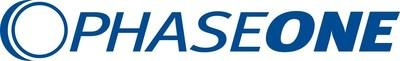 Phase One Logo (PRNewsFoto/Phase One)
