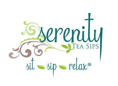 Serenity Tea Sips