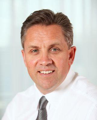 Justin King has won the prestigious National Business Award