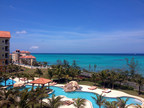 Bahamas Oceanfront Condos (PRNewsFoto/Caves Heights Development Ltd.)