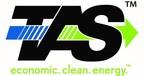 TAS Energy Inc. Logo