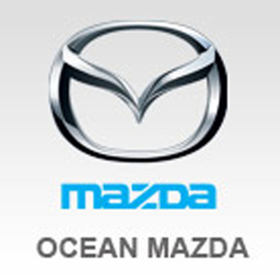 New Mazda's in Miami.  (PRNewsFoto/Ocean Mazda)