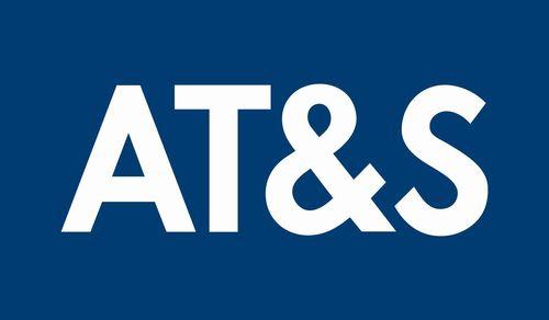 AT&S Austria Technologie & Systemtechnik Logo (PRNewsFoto/AT_S)