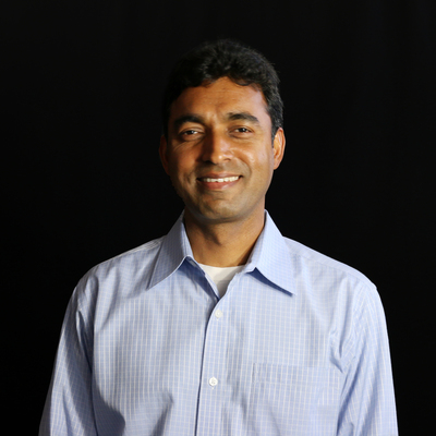 Samir Majumdar, Ph.D, Vice President Software & Development, PerceptiMed, Inc.