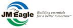 JM Eagle Logo.  (PRNewsFoto/JM EAGLE)