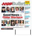 AARP Bulletin September Cover