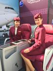 Qatar Airways Los Angeles Pop-Up Event is a Huge Success