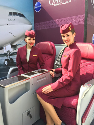 QATAR AIRWAYS LOS ANGELES POP-UP EVENT IS A HUGE SUCCESS