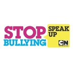Cartoon Network Expands Stop Bullying: Speak Up Campaign to Address Issue Where it Begins