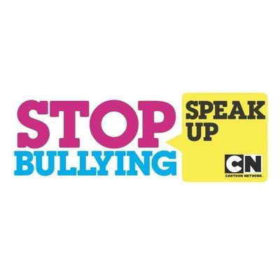 Cartoon Network's Stop Bullying: Speak Up