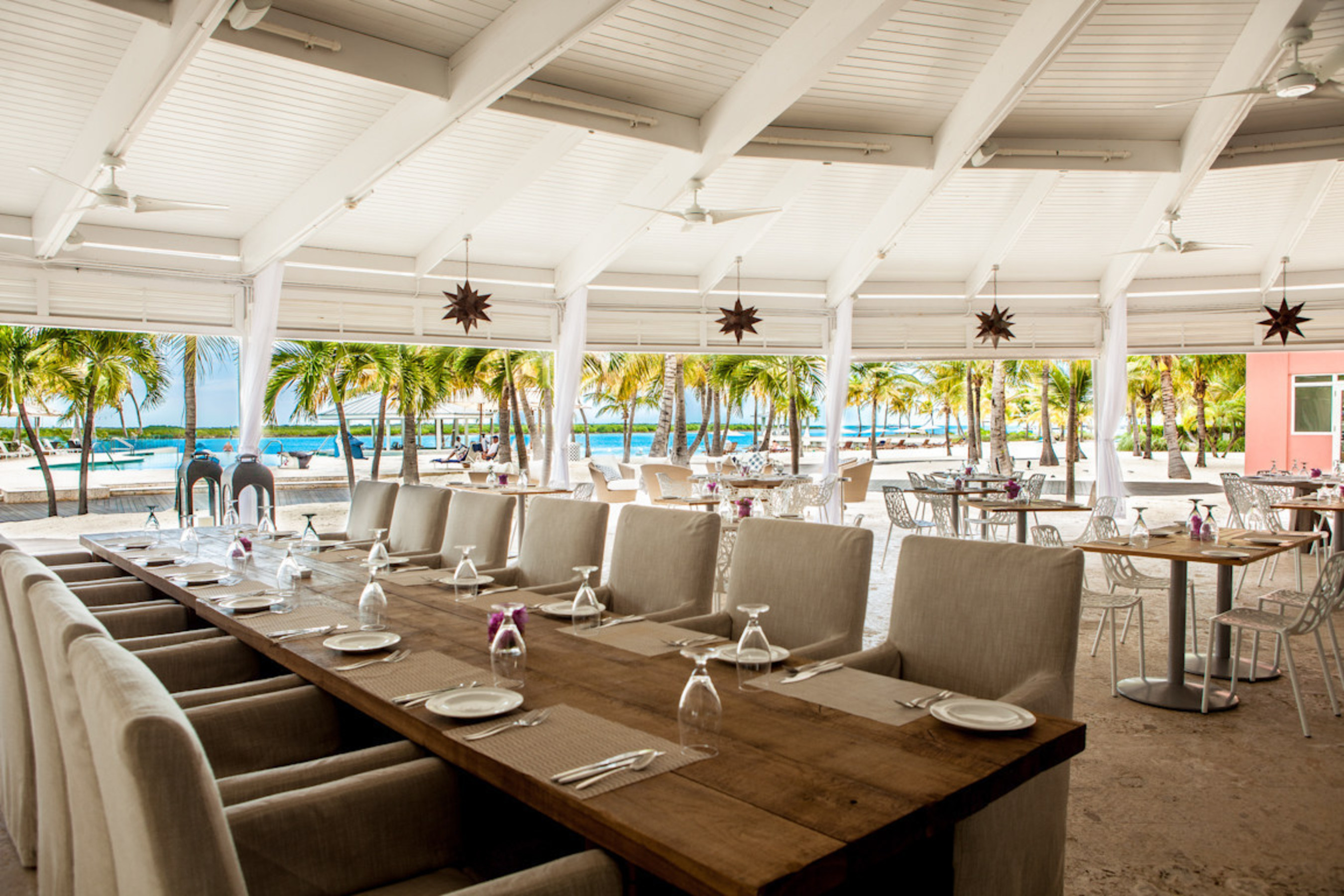 Fire U0026 Ice Restaurant, Turks And Caicos
