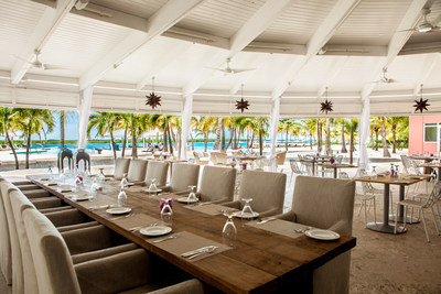 Fire & Ice Restaurant, Turks and Caicos